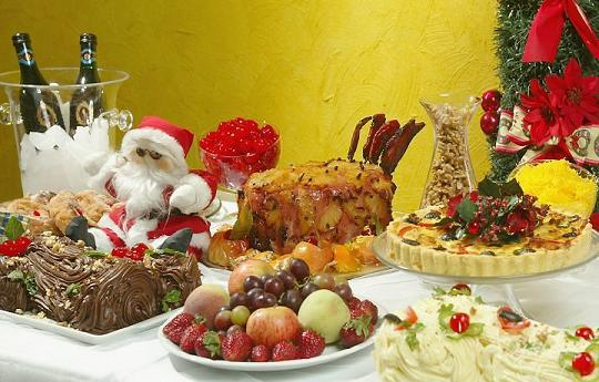 Receitas Natal 2012: Dicas