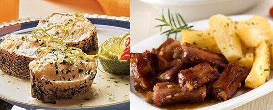 Almoço Dia das Mães – Receitas deliciosas e fáceis