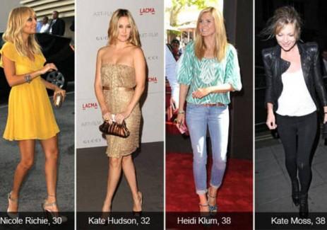 Roupas Ideais para Mulheres de 30, 40, 50, 60 Anos – Tendências, Dicas de Moda