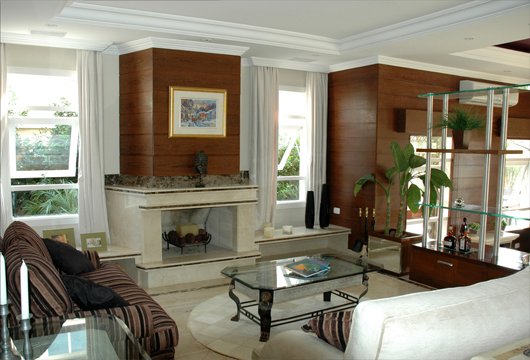 Imagens De Sala De Estar Planejada ~ Como Decorar Salas Modernas – Dicas e Fotos