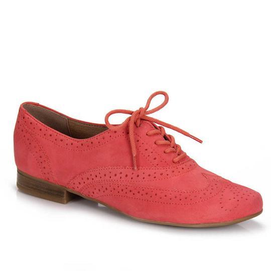 Sapato Oxford Feminino Moda 2013