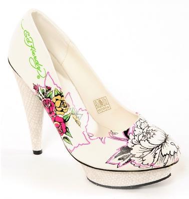 Sapatos Ed Hardy, Tendências 2013