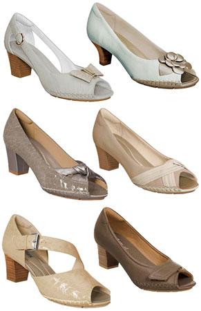Dicas de Sapatos Confortáveis para Trabalhar
