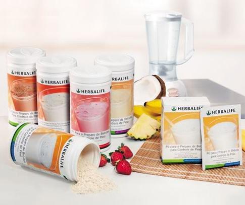 Shake da Herbalife para Emagrecer: Preços, Sabores
