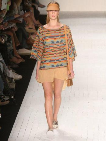 Shorts Larguinhos Moda 2013