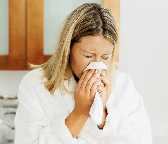 Sintomas da Gripe