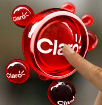 Site da Operadora Claro – www.claro.com.br