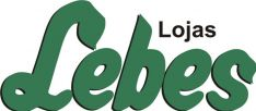 Site Lojas Lebes