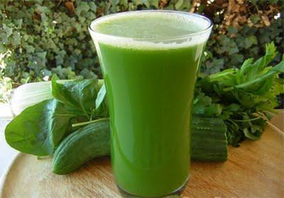 Suco de Couve Antioxidante – Como Fazer, Benefícios para Saúde