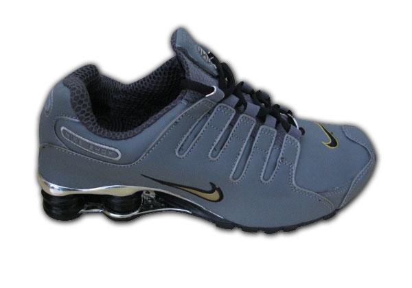 d486d1a841c Nike Shox - Modelos 2012