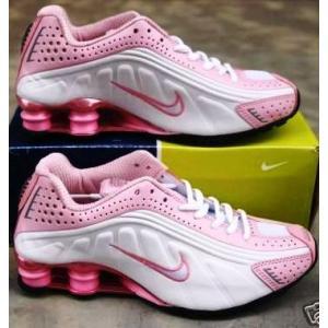 Nike Shox – Modelos 2012
