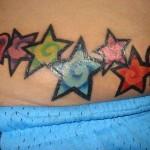 tatuagens-femininas-estrelas-12