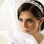 Foto de modelo de penteado para casamento - Casamento Noivas e Festas