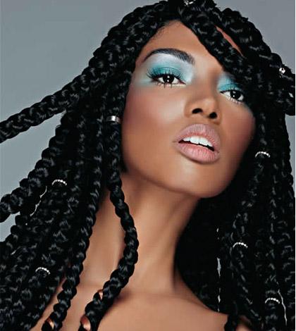 Tran 231 A No Cabelo Afro Fotos Tend 234 Ncias Modelos Guia Sa 250 De
