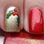unhas-decoradas-para-o-Natal