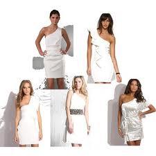 Vestidos Ano Novo 2011/ 2012- Modelos