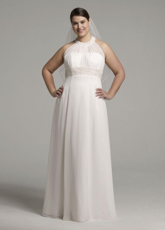... relacionado sobre Vestido de Casamento para Gordinhas Moda 2014