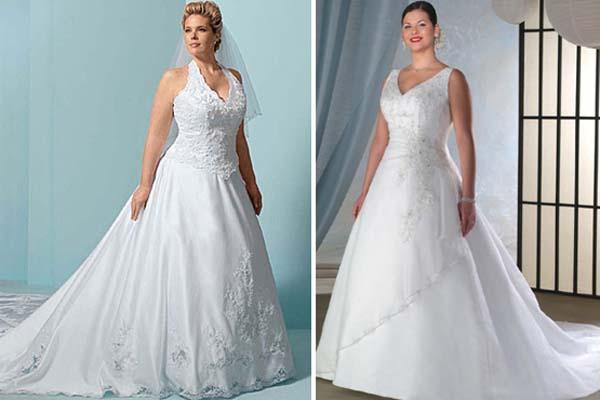 está acima do peso saiba que os vestidos de casamento para gordinhas ...