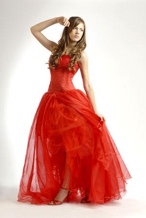 Vestidos de 15 Anos, Tendências 2013