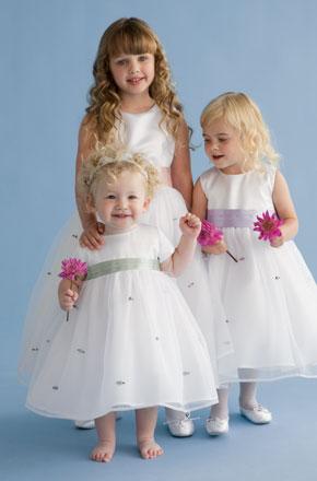 Vestidos de Damas de Honra