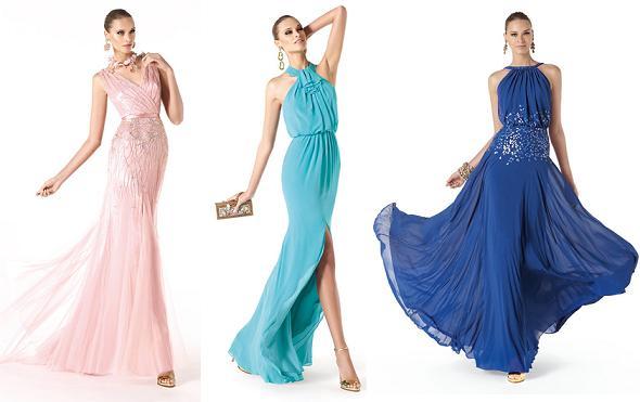 Vestidos Formatura 2014: Fotos, Modelos