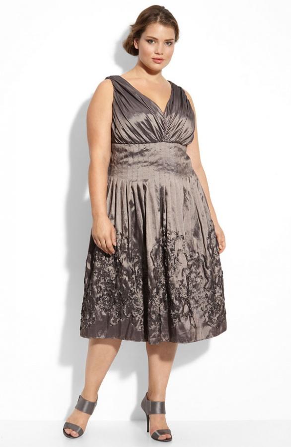 ... sobre Vestidos para Madrinhas Plus Size 2012 – Fotos e Modelos