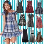 vestidos-xadrez 2