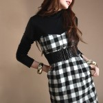 vestidos-xadrez 7