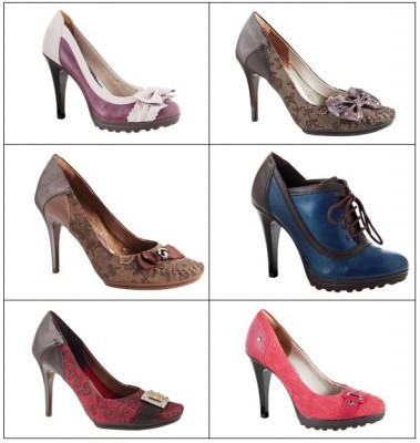 Site Lojas Mundial Calçados