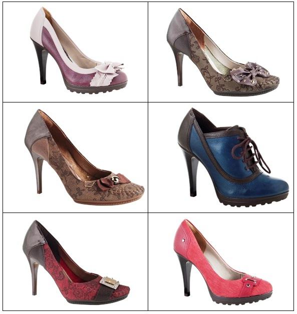 Calçados Dakota 2012 – Fotos e Modelos