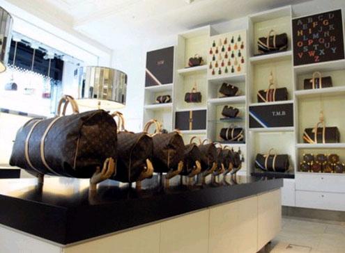 Louis Vuitton Outlet