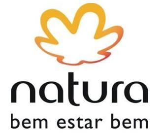 Natura Cosméticos Pedidos
