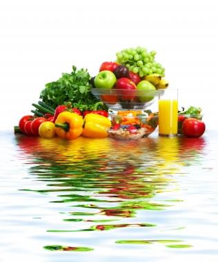 Dicas de Alimentos Saudáveis para a Pele