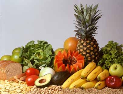 Alimentos que ajudam a prevenir Doenças