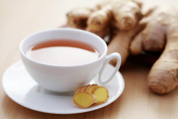 Chá de Gengibre para Emagrecer, Saiba como Fazer