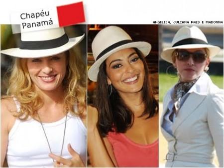Chapéu Panamá Feminino – Fotos e Dicas de Como Usar