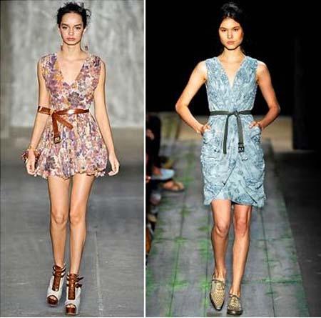 Cintos Moda 2012 – Fotos e Modelos