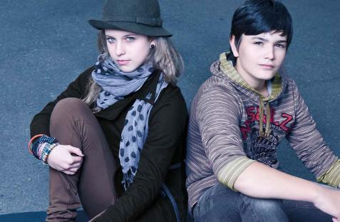 Coleção Malwee Outono Inverno 2012