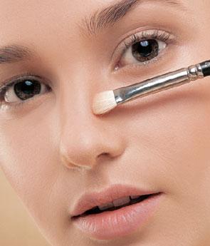 Contorno Facial: Passo a Passo, Modelos