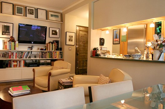 Cozinha Integrada com a Sala: Dicas, Fotos