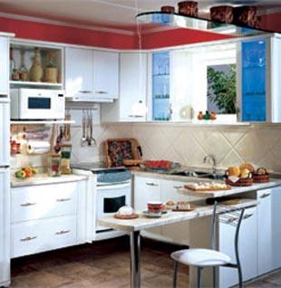 Cozinha Planejada Todeschini 2012