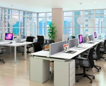 Decoração de Ambiente de Trabalho, Dicas e Fotos