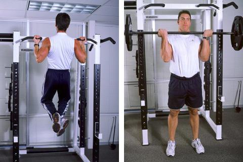 Ganhar Massa Muscular com Exercícios, Dicas e Exercícios