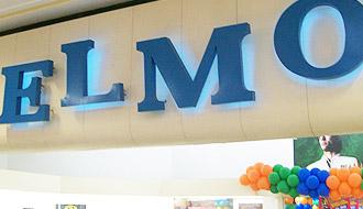 Elmo Calçados – Lojas em BH, Betim e Contagem