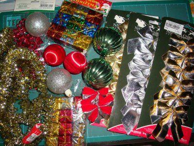 Enfeites de Natal 2011 – Dicas e Fotos
