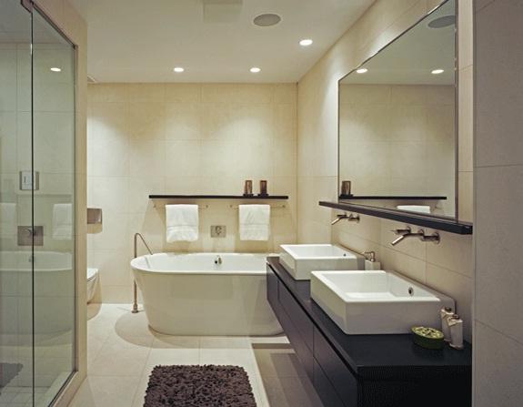 Espelhos para Banheiros: Dicas e Fotos