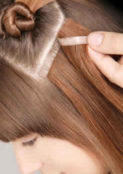Hair Addition – Técnica para Alongar os Cabelos