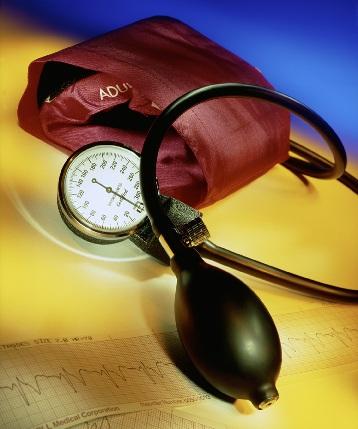 Nutrição na Hipertensão
