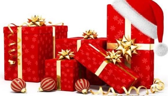 Ideias de Presentes para Natal 2013