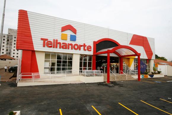 Lojas Telhanorte – Ofertas em BH e SP